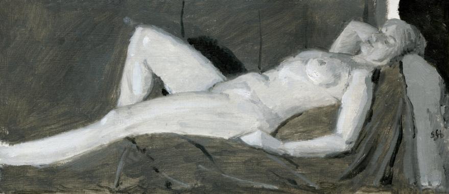 Sarah F Burns