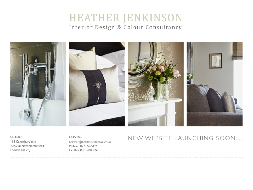 Heather Jenkinson Interiors