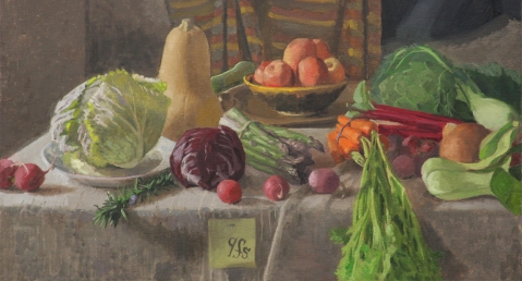 veggies web