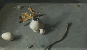 Egg and Oak