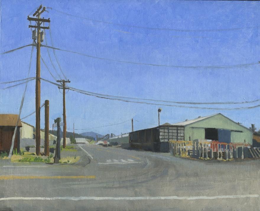 White City Street
