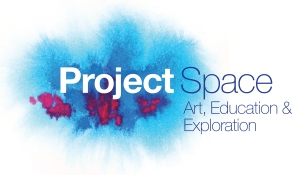 Project Space logo