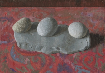 My Mother's Irish Stones